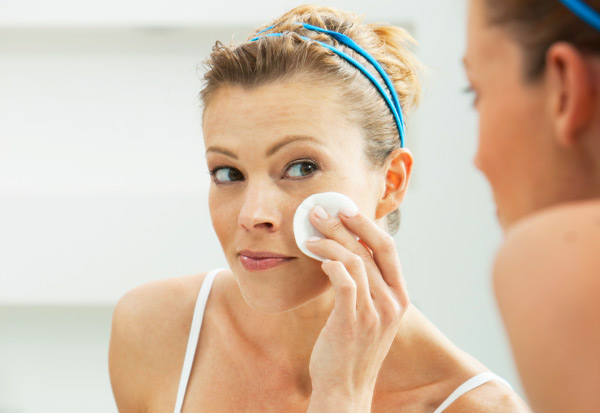 Managing Skin around the Eyes