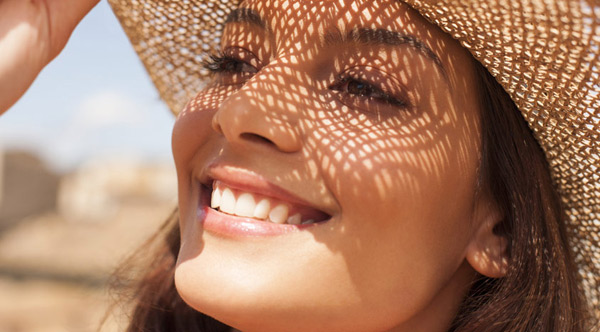 Foods that can Boost Your Natural UV Resistance