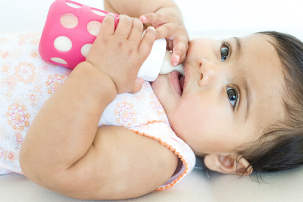 Top 10 Risks of Formula Feeding for the Baby