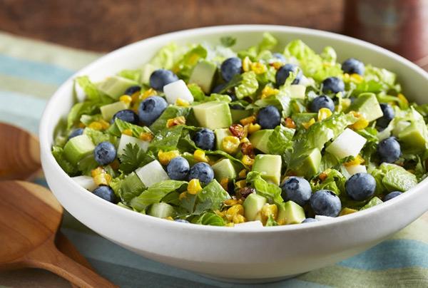 5 Nourishing Blueberry Recipes