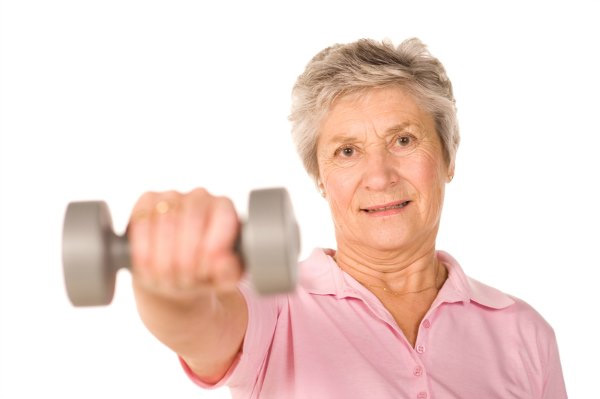 Health And Fitness Needs Of Women at 50+