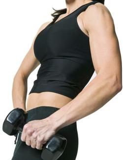 Body building belt instructions