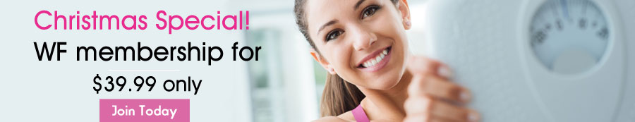 Women Fitness Membership