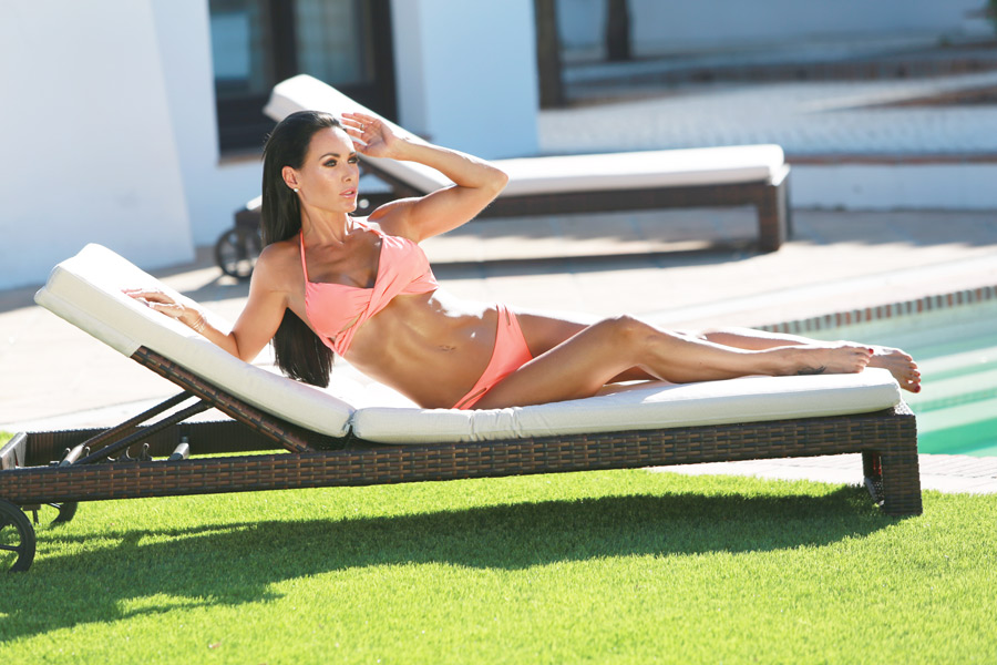Danni Levy: An Exceptionally Talented and Accomplished Fitness Trainer, TV Personality and Journalist Reveals her Success Story