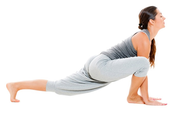 Enhancing Kidney Function Through Yoga