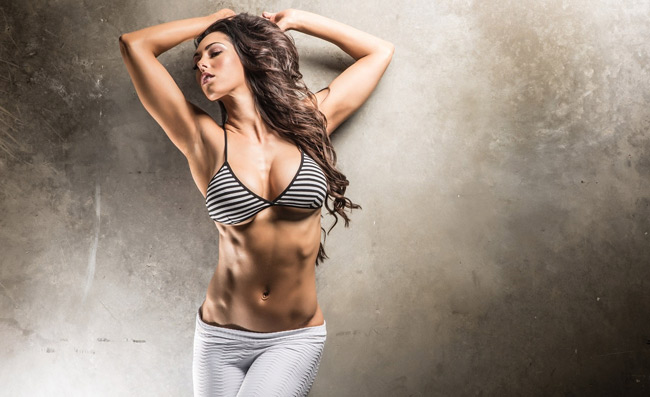 Hope Beel: An Exceptionally Talented Bikini Competitor, International Fashion and Fitness Model and Entrepreneur Reveals her Workout, Diet and Beauty Secrets