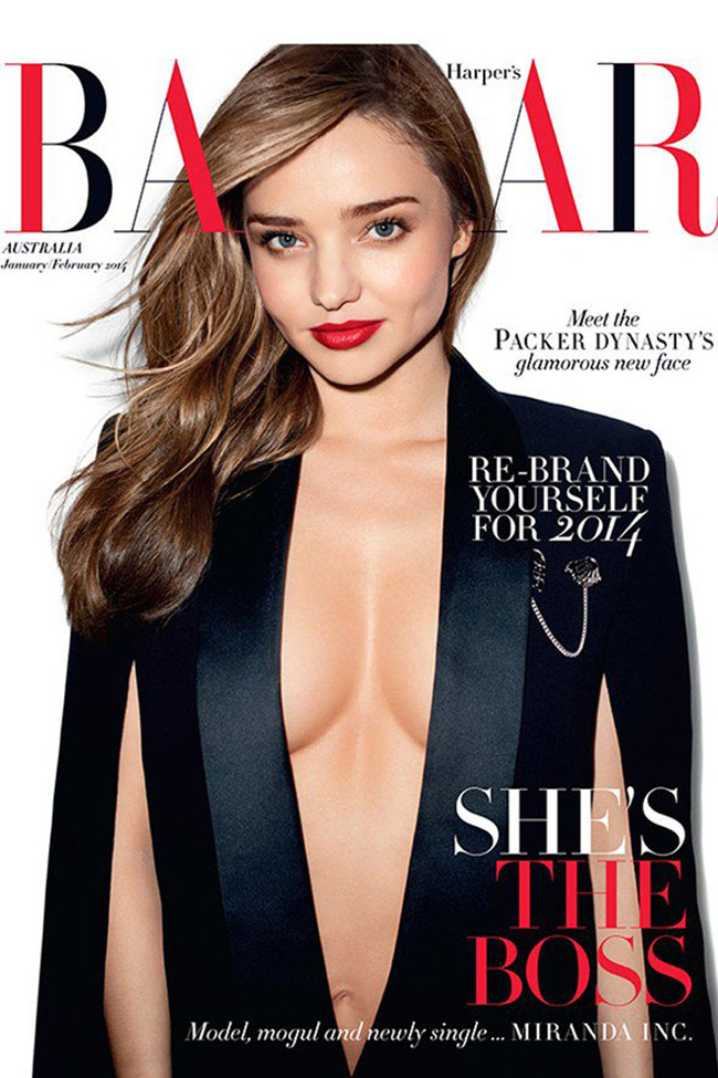 Miranda Kerr's Fitness Secrets Revealed!