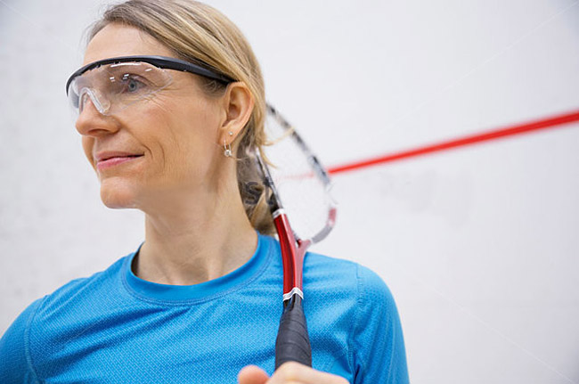 Protective Eyewear a Must in Sport Activities