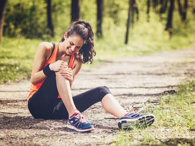 How To Beat Runner's Knee
