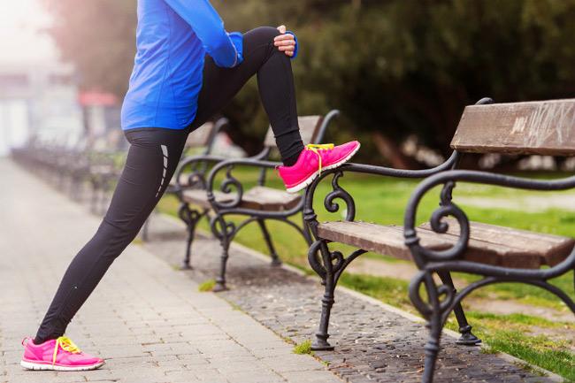 Get Bikini Ready this Summer: Speedy Exercise Tricks