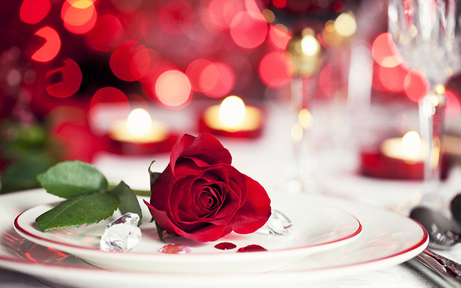 Top 10 Healthy Celebration Ideas for Valentine's Day
