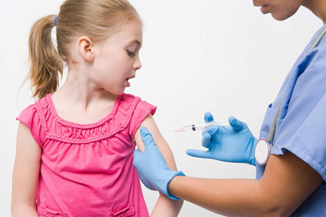 Immunization: defense against infections