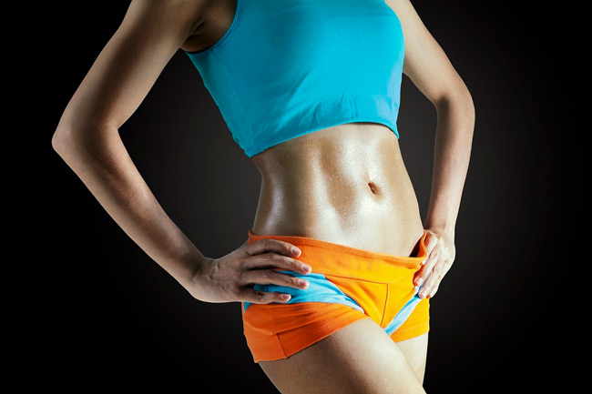 5 O..blique  Exercises for a Slimmer Waistline