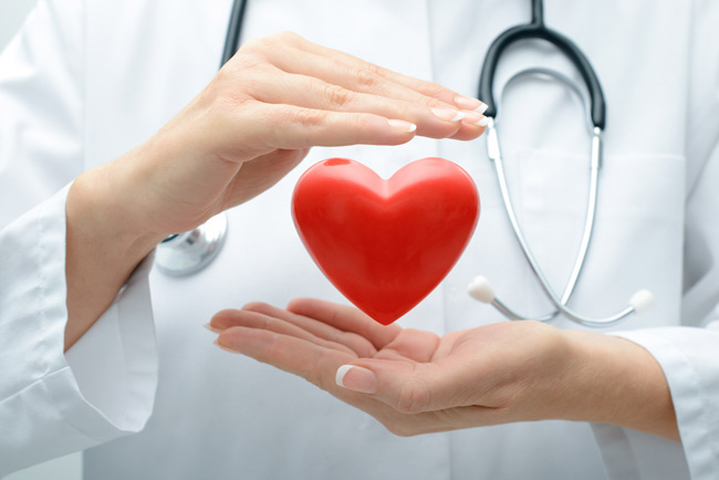 Heart Disease and Aging