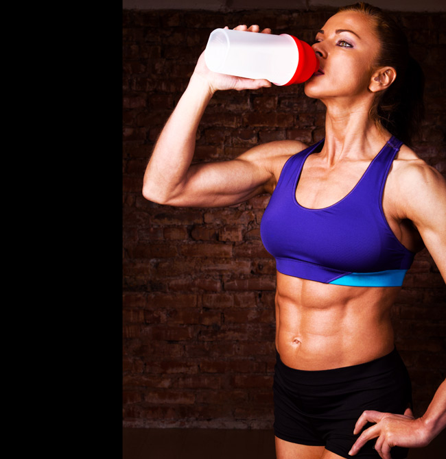 CREATINE: One of the Hottest Sports Supplement