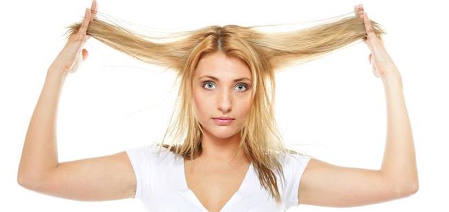 Managing dry and Damaged Hair