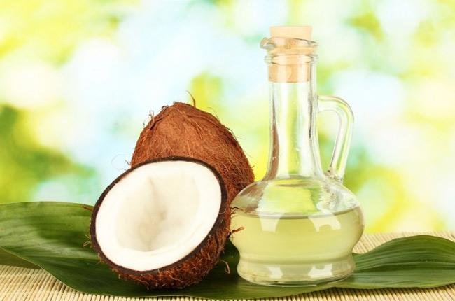 Coconut Oil The New Lube