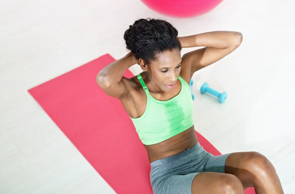 Get Fit in 2016: 5 Tips to Achieve New Year Fitness Goals
