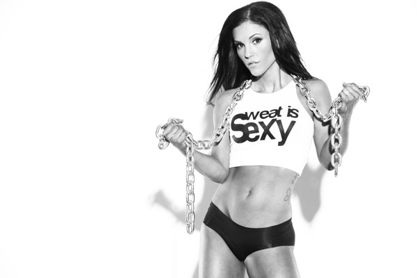 Leigh Brandt: Canadas First Ifbb Bikini Pro reveals her Workout, Diet and Beauty Secrets