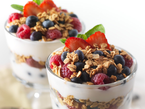 Kick Start The New Year With Healthy Breakfast Options - Women Fitness