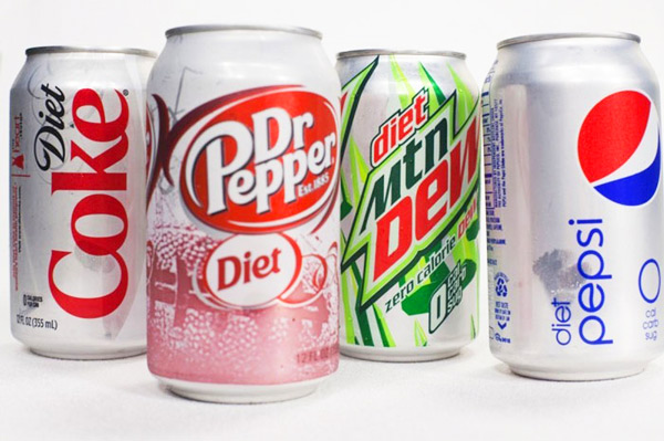 Target Less Soda Purchase in 2016 for a Healthier You