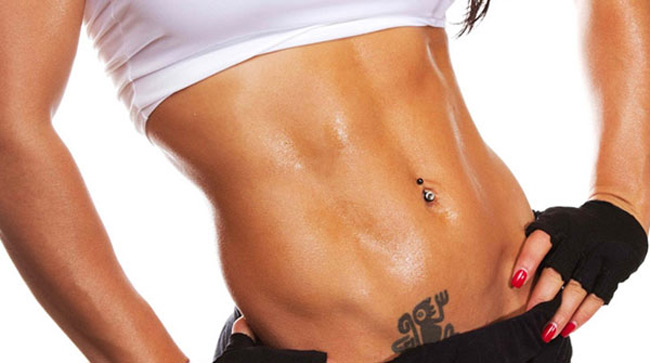 Capoeira Workout for a Toned Belly