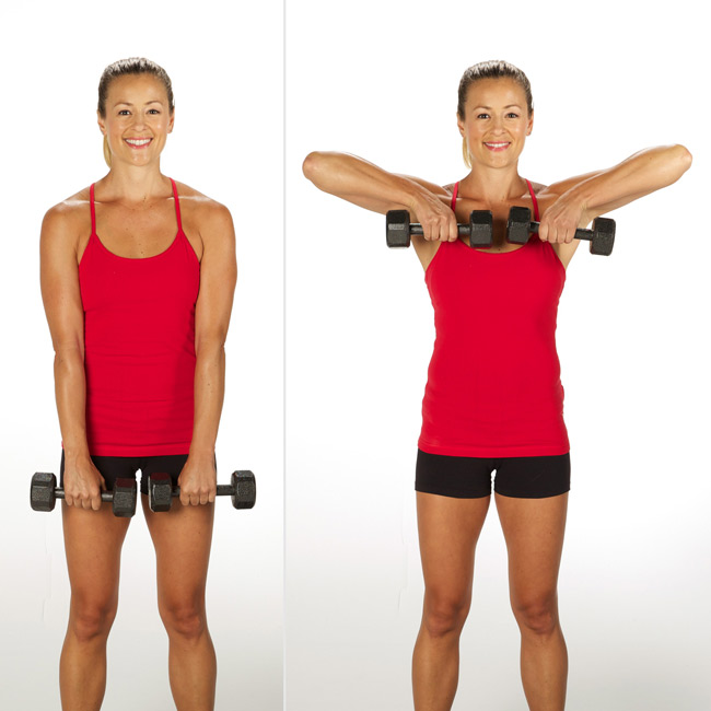 Top 10 Shoulder Exercises to Shrug Off Shoulder Pain