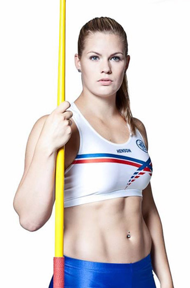 World S Top Four Javelin Thrower Reveal Their Workout T And Beauty Secrets