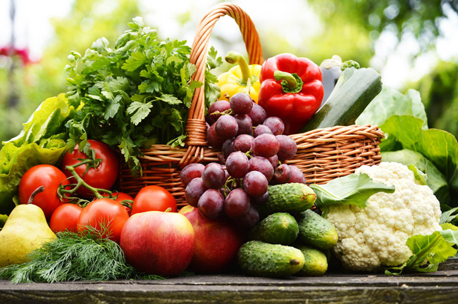 Top 10 Ways for Healthy Eating