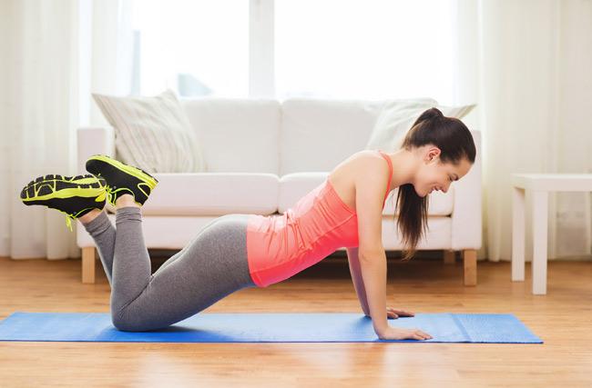 Defining Postpartum Fitness Regime