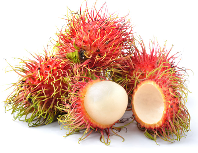 exotic fruits which is the most healthy fruit