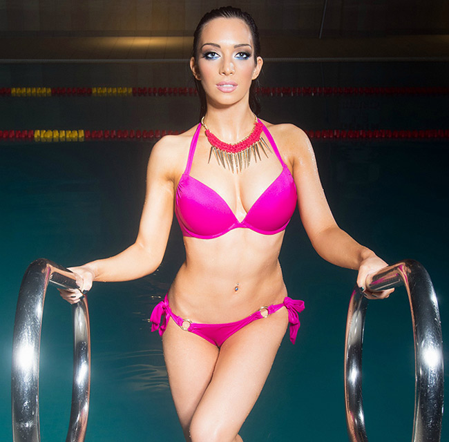 "Shahira Barry: Exceptionally Talented Irish Model and Winner of 2nd most ""Sexiest Irish Women"" title Reveals her Fitness and Beauty Secrets"