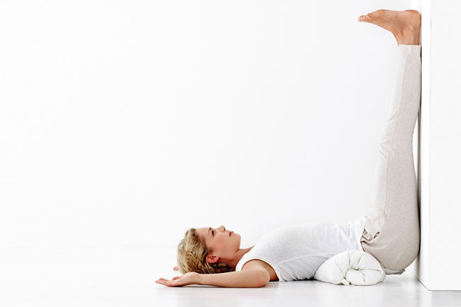 Yoga to Enhance Fertility