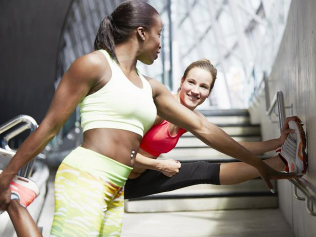 High Intensity Interval training: a Stepping Stone for Fat Loss