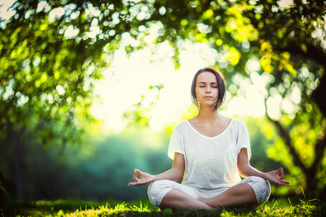 Meditation for Pain Management