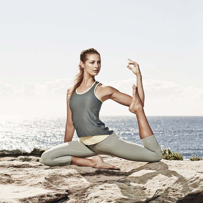 Meet Amanda Bisk: An Exceptionally Talented and Accomplished Fitness and Yoga Expert