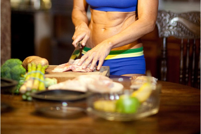 Calorie Cycling: Idle for Body Builders