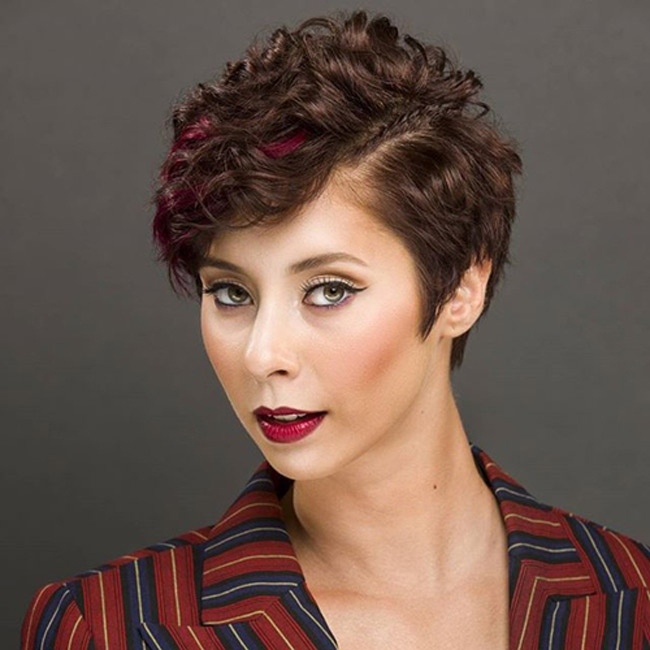 Hairstyles For Short Hair Nz : ... Curls For Short Hair Menzhairstyles.us- Hairstyle Ideas Today