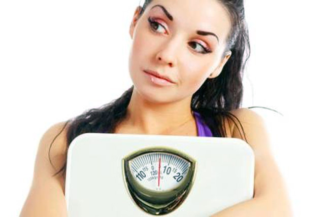 Top 10 Reasons why you're not Losing�Weight