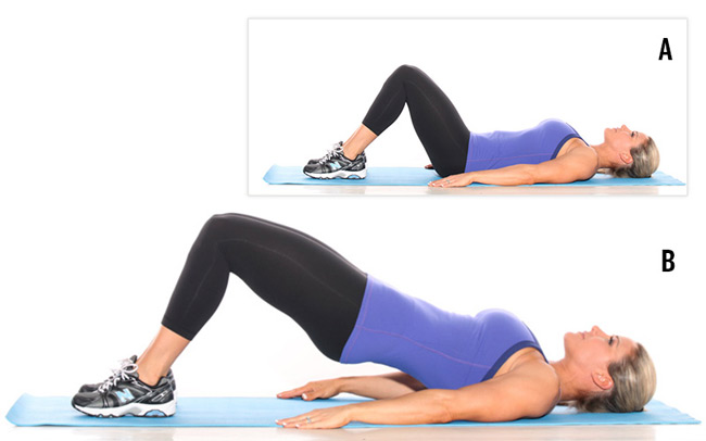 Trunk Stability: Firing Up the Muscles