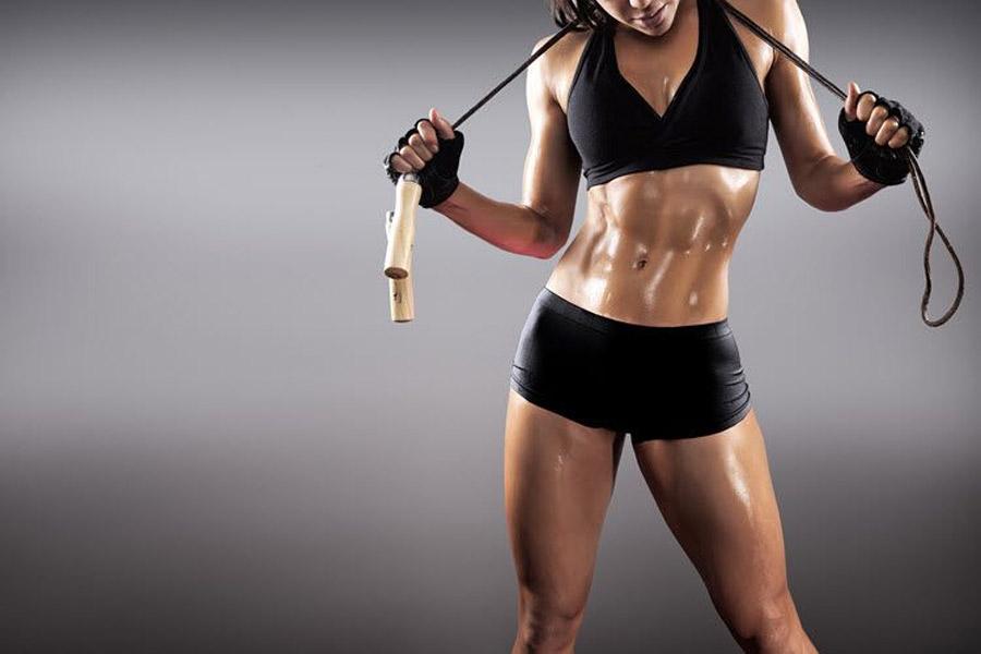 Female fitness motivation - 2 8