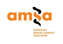 Australian Medical Students' Association, North Adelaide South Australia.