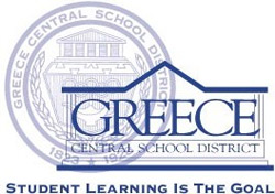 The Greece Central School District, Rochester, New York, USA.