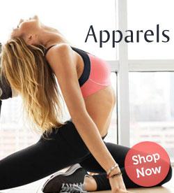 WF Apparels Store
