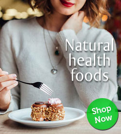 WF Natural-health-Store