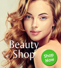 WF Beauty Store