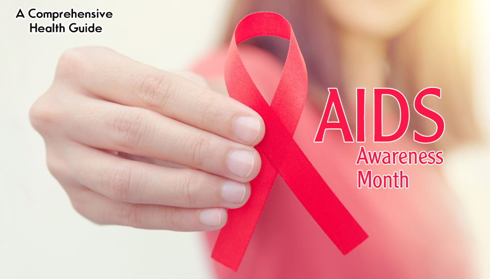 AIDS Awareness Month