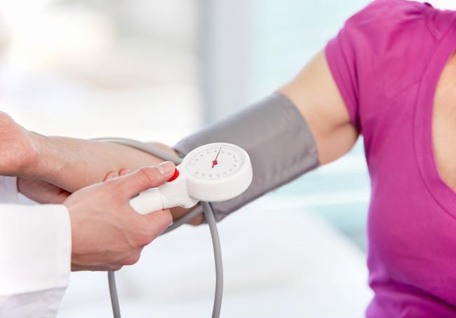 Preeclampsia: a Common Pregnancy Complication