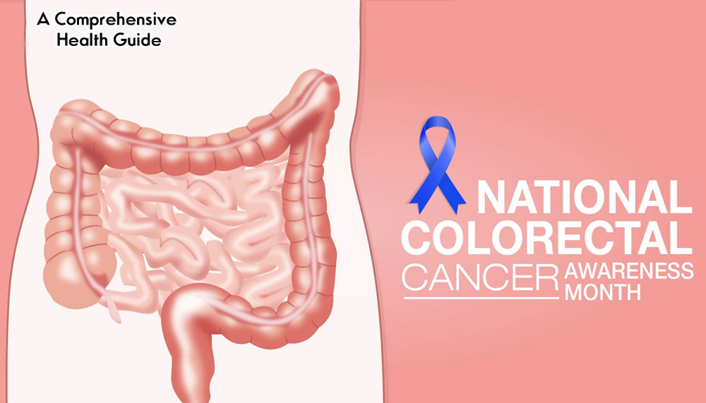 Colorectal Awareness Month