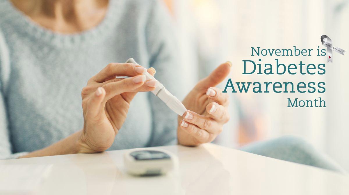diabetes awareness month - photo #22